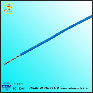 Copper Conductor PVC Insulation Hot-Selling Electrical Wire pictures & photos