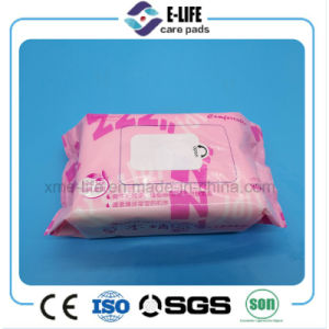 Hot Sale Nonwoven Baby Wet Wipes with Factory Price pictures & photos