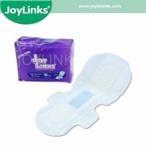 Sanitary Products / Lady Napkin Pads, (Day & Night Use) pictures & photos