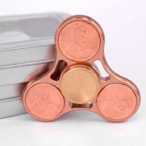Alloy Fidget Spinner, Hand Fidget Spinner, Fidget Spinner, Hand Spinner, LED Fidget Spinner, ABS Fidget Spinner, pictures & photos