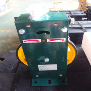 Spare Parts Elevator Tension Pulley for Lift pictures & photos