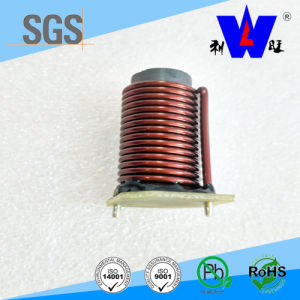 R5*30mm Ferrite Rod Magnetic Inductor Series pictures & photos