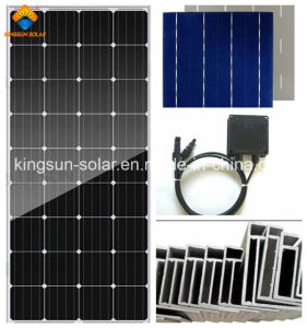 150W Mono Solar Module PV Panel with TUV CE Certificate pictures & photos
