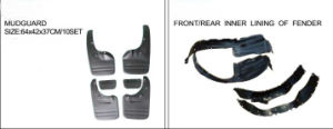 Body Kits for Toyota Hiace pictures & photos