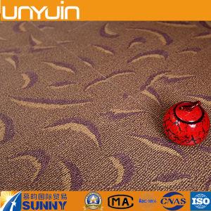 Commercial Carpet Effect Waterproof PVC Vinyl Floor pictures & photos
