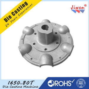 Zhongshan Customized Aluminum Die Cast or Aluminium Die Casting Parts pictures & photos