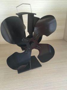Ecofan Eco Fan Heat Powered Wood Stove Fan pictures & photos