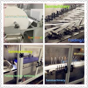 Eifficient Wet Wipes Production Line pictures & photos