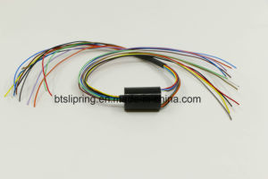 Stocked 3mm Inner Hole Slip Ring on Special Offer with Ce, FCC, RoHS pictures & photos