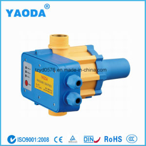 Automatic Pressure Control (SKD-11) pictures & photos