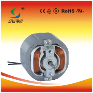 100% Copper Wire 110V Electric Motor pictures & photos
