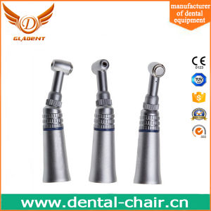 Redcution Contra Angle for Endodonic Treatment 4: 1 Contra Angle pictures & photos