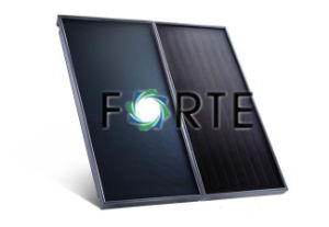Flat Plate Type Solar Energy Heat Collector pictures & photos