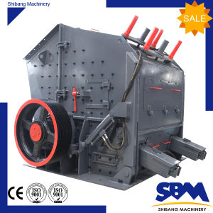 China Large Capacity Movable Crushing Equipment pictures & photos