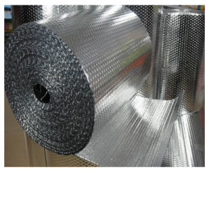 Air Bubble Laminated Foil for Thermal Insulation pictures & photos