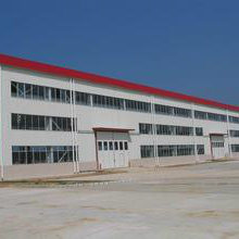 Prefabricated Office Hotel Steel Structure Building pictures & photos