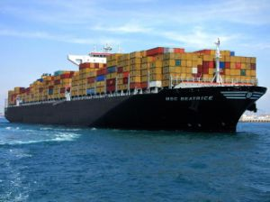 Sea Freight From Shanghai to Europe pictures & photos