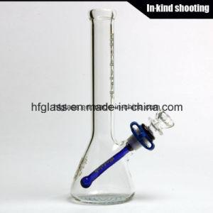 Glass Smoking Water Pipe Illadelph Beaker Hookah pictures & photos