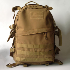Guangzhou Wholesale Fashion Army Bag Military Backpack pictures & photos