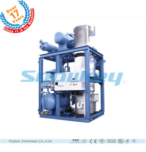 Factory Price Top Quality 10t Tube Machine Snowkey Brand pictures & photos