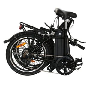 High Speed 36V 10 Ah Electric Foldable Bike En15194 (sii approved) pictures & photos