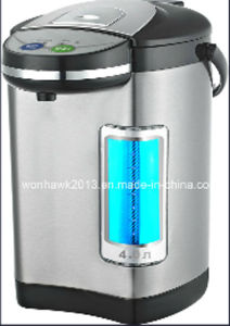 New Stylish Design Household Appliance Instant Water Kettle pictures & photos