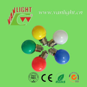 0.5W Colorful Decoration LED Light pictures & photos