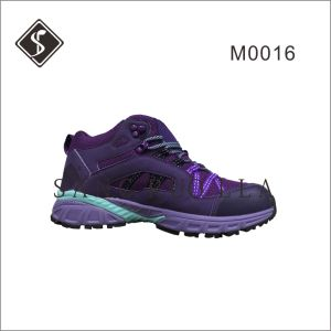 New Style Climbing Outdoor Shoes and Boots Waterproof pictures & photos