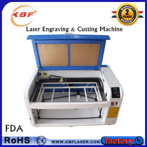 2 mm Stainless Steel CO2 Laser Cutter for Organic Glass pictures & photos