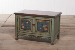 Beautiful and Gorgeous Cabinet Antique Furniture pictures & photos
