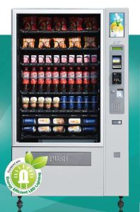 High Quality Vending Machine China Leading Manufacturer (VCM4-5000) pictures & photos