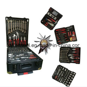 Hotsale 186PC Aluminum Swiss Kraft Tool Set pictures & photos