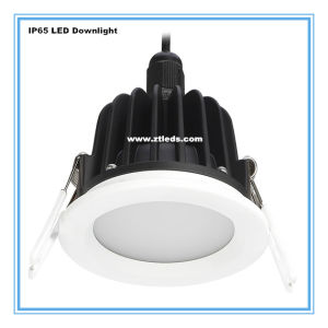 IP65 10W Dimmable LED Downlight with Samsung 5630 pictures & photos