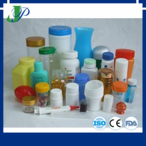 HDPE Plastic Bottle Tablets Bottle pictures & photos