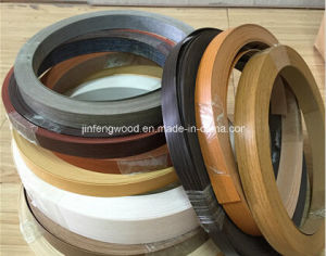 High Quality Different Color PVC Edge Banding/ Tape pictures & photos