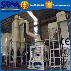 High Quality Ce Certified Grinding Mill Machine Price pictures & photos