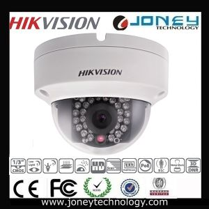1.3MP Network Mini Poe Hikvision Dome IP Camera (DS-2CD2112F-IS) pictures & photos