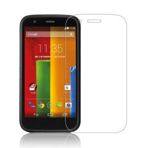 High Quality Tempered Glass Screen Protector for Moto G
