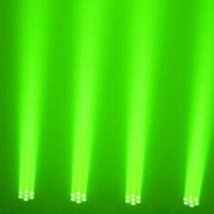 7PCS 15W Osram LED Beam Wash Moving Head