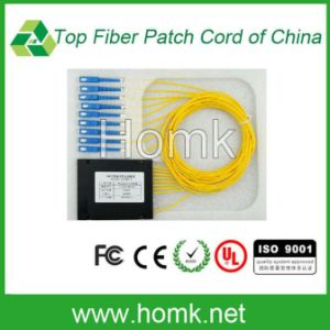 1*8 Fiber Splitter ABS Sc Fiber Splitter pictures & photos