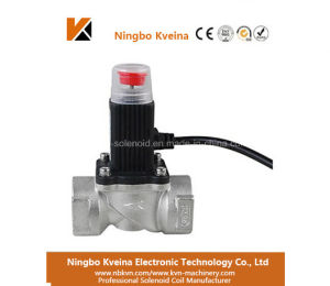 House Security Safety Gas Control Valve with Best Price Kveina pictures & photos