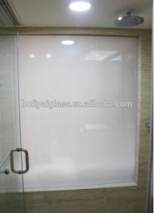 Pdlc Smart Glass, Switchable Glass pictures & photos