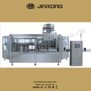 Full Automatic Filling Machine for Pop Can pictures & photos