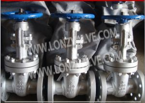 Cast Steel Valve Flange End pictures & photos