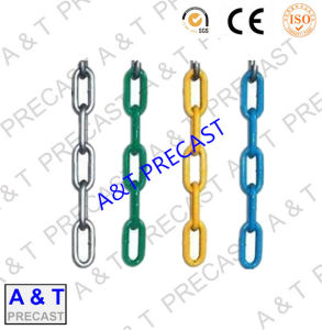 Galvanize Ordinary Mild Steel Link Chain with Short/Medium/Long Link Chain pictures & photos