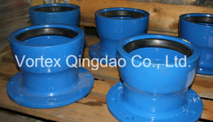 En 545 Ductile Iron Pipe Fitting pictures & photos