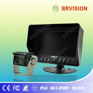 7 Inch High Resolution Monitor pictures & photos