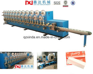 Ryo Cigarette Rolling Business Machine Supplier pictures & photos