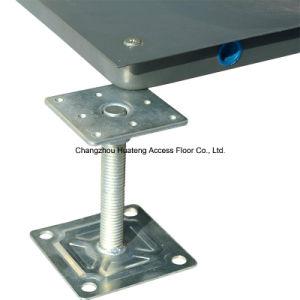 Bare Steel Concrete Access Floor pictures & photos