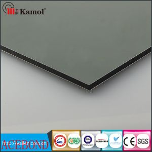 Aluminum Composite Panel PVDF Coated ACP Exterior Wall Cladding Panel pictures & photos